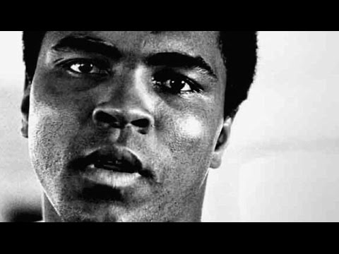 Muhammad Ali - 11 Awesome Facts on you May not Know!