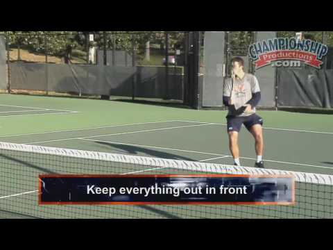 The D1 Tennis Player Workout: Individual Workouts for Player Success