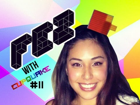 Fez With Cupquake Ep.11