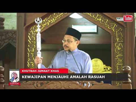 Image result for kp sprm khutbah