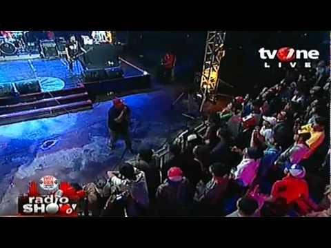 7KURCACI @RadioShow_tvOne