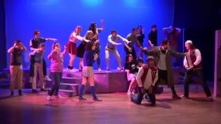 Fight for Me - Heathers the Musical (Enter Stage Left Theater)