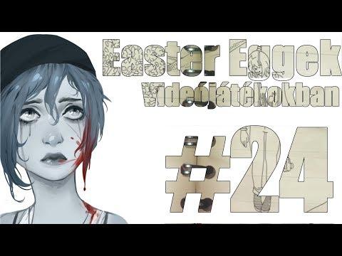 Easter Eggek videójátékokban #24