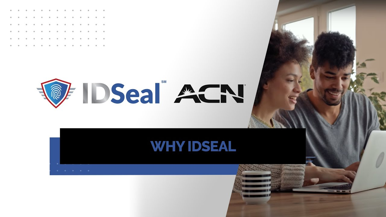 Why IDSeal?