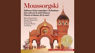 Tableaux d'une exposition: 10. La Grande Porte de Kiev (Allegro alla breve - Maestoso - Con...