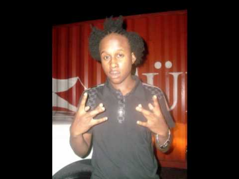 Popcaan - Nuh Fear When We Walk {Water Cycle Riddim} [Notnice/Adidjahiem PROD] June 2010