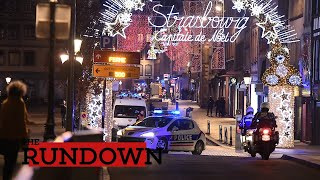 Strasbourg Shooting: Islamic State's Influence in France