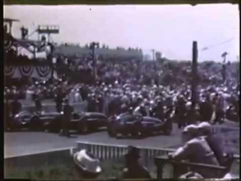 1949 Indianapolis Motor Speedway