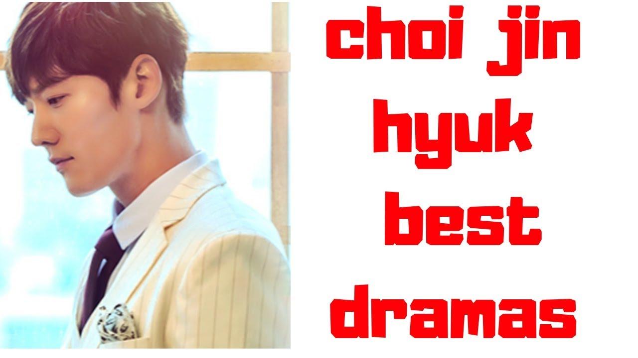 Choi Jin-hyuk best dramas collection