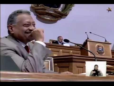 Asamblea Nacional Constituyente, sesión completa, 8 enero 2019: Grupo de Lima