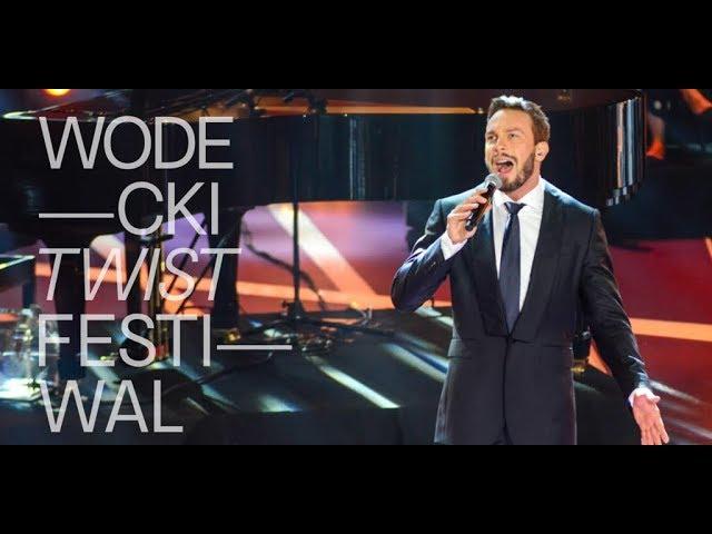 """Tribute to Zbigniew Wodecki - S?awek Uniatowski """"Zacznij od Bacha"""""""