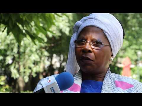 RDC - Les étrangers au sommet de l'État: Justine Kasa-Vubu donne sa biographie (Partie 2)
