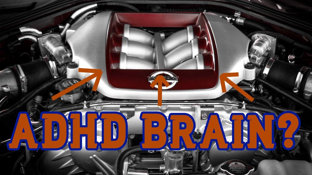 ADHD hyperfocus datovania