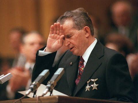 Mărturiile gărzilor de corp care îl păzeau pe Ceauşescu