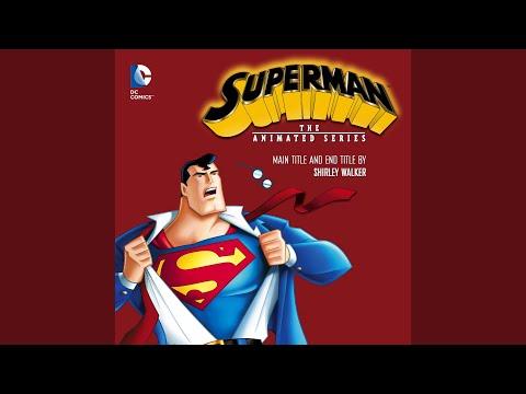 The New Batman/Superman Adventures - Main Title