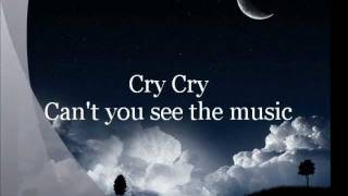 T-ARA Cry Cry Lyrics