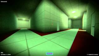 Twitch stream: NEON STRUCT (early-mid game level)