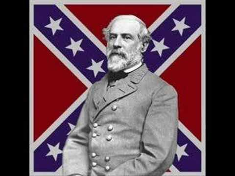 General Robert E Lee's farewell order to the army