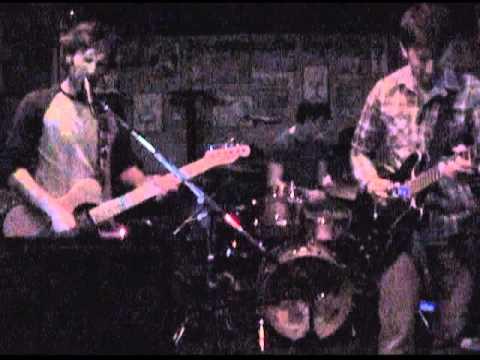 "Saint Solitude ""Deliverance"" - Live @ Sierra Grille 4/5/12"