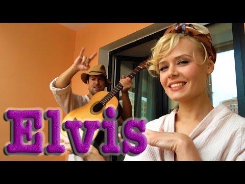 Пресли, Элвис — Википедия