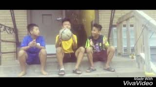 Soccer control and skill by Justin Bieber song