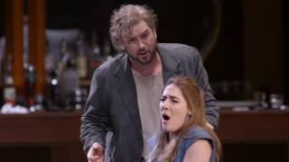'Weep now my daughter' from Verdi's Rigoletto ǀ English National Opera