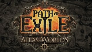 Path of Exile: Atlas of Worlds - Official Trailer