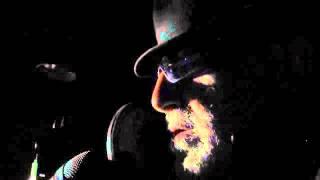 "Arlo Guthrie`s  ""Last Train To Glory"" By BlueSlideJoe"