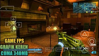 Cara Download Game Coded Arms Contagion PPSSPP Android