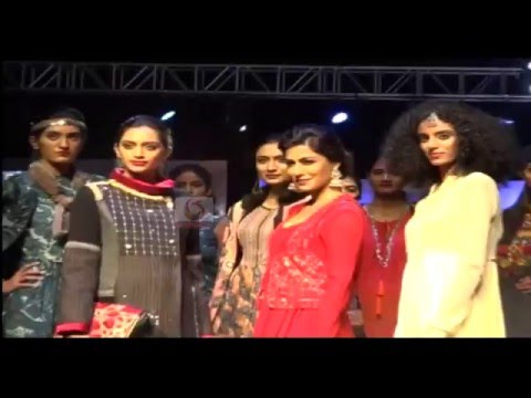 Orion Mall Fashion Show Of The Year | Bangalore Fashion Shows | Children's Fashion Shows