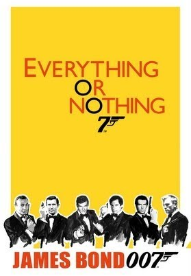 Risultati immagini per Everything or Nothing: The untold Story