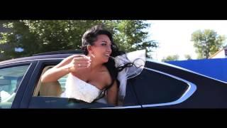 Свадьба Алена + Саша г.  Серов