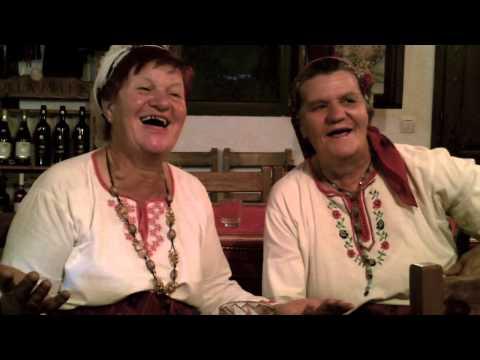 My Bulgarian Babas - Folk Music and Dancing in Bulgaria