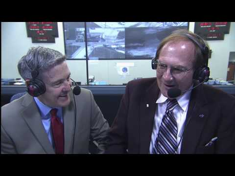 Interview with Kennedy Space Center Director Bob Cabana