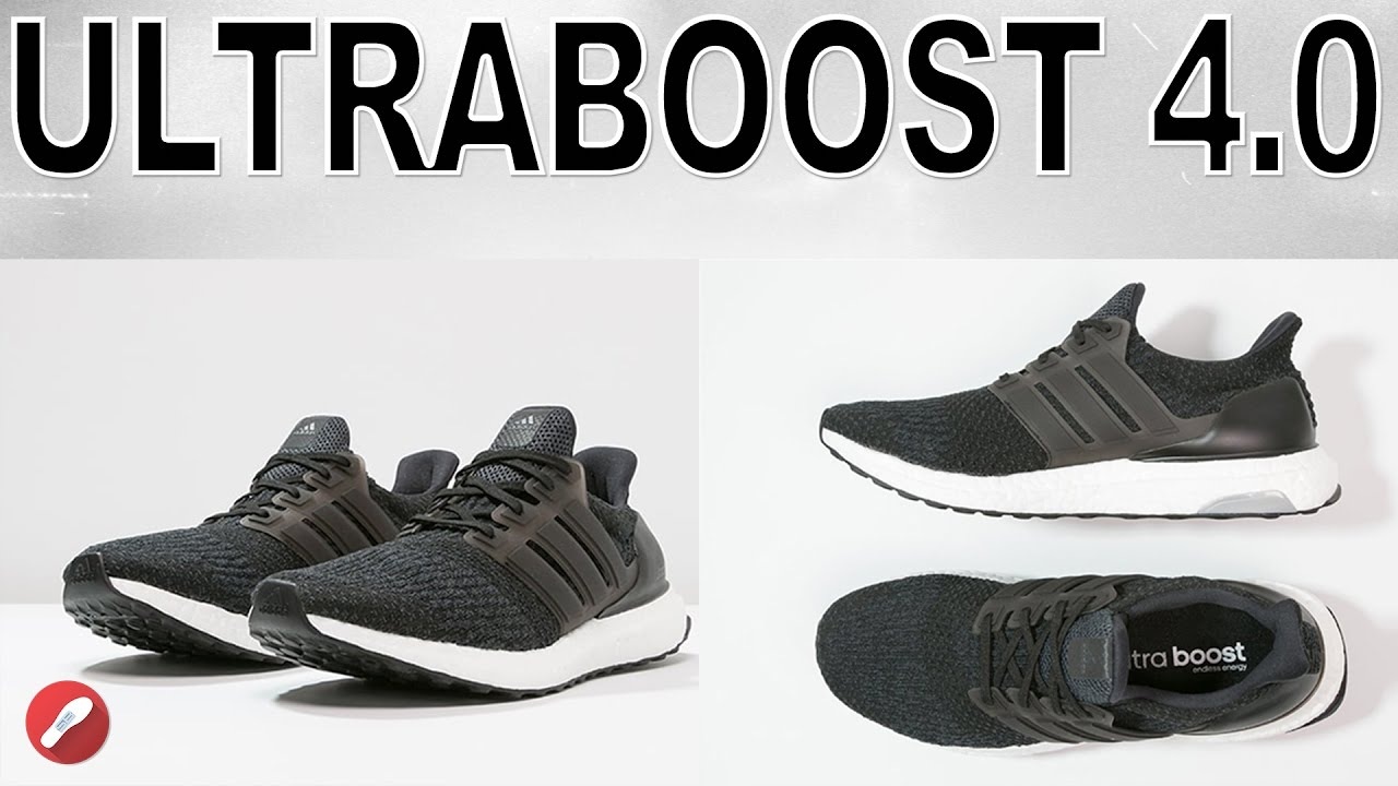 good texture best prices outlet on sale Adidas UltraBoost 4.0 Initial Thoughts Leak!