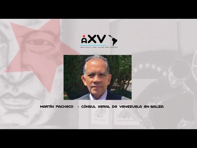 Por que é importante o 6D en Venezuela.Martin Pacheco