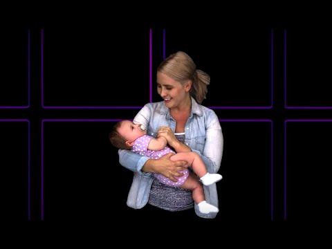 8i introduces fully volumetric 3D video