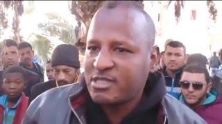 الجزائر: زيارة سلال.. تصريحات أويحيى.. مشروع الدستور