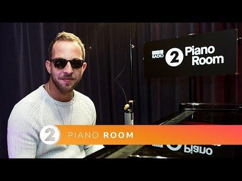 James Morrison -  You Give Me Something (Radio 2 Piano Room)