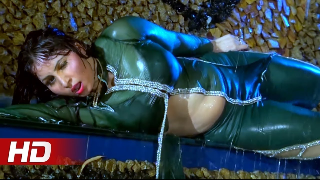 Air Hot Bhojpuri Video Song