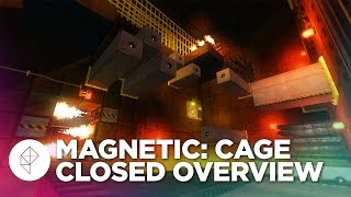 Magnetic: Cage Closed - Gameplay Overview