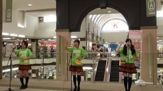 愛知県西尾市の温浴施設「癒しの里小京都の湯」に隣接しているショッピ...