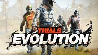 Tomohawk's Trial of Trials Evolution Episode 2