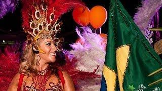 Meu Brasil Show Brésilien