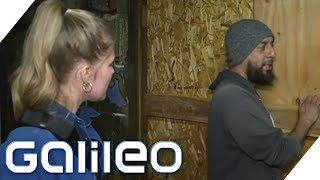 Die geheimen Tunnel von Los Angeles | Galileo | ProSieben