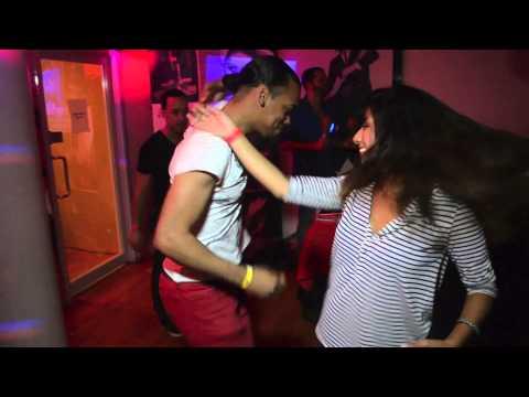Candela Fridays NYC Salsa Dura & Bachata Social