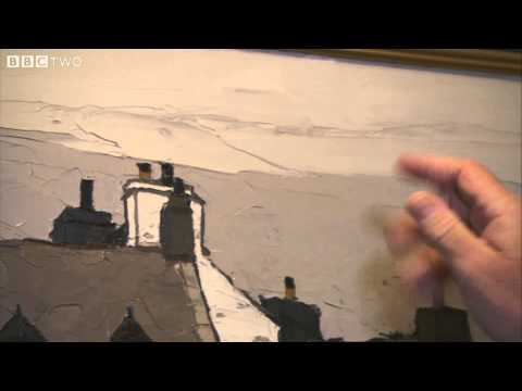 Kyffin Williams - Framing Wales: Art in the 20th Century Episode 3, preview - BBC Two