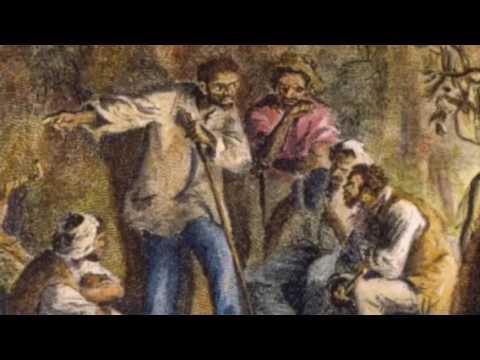 1820s-1840s Video