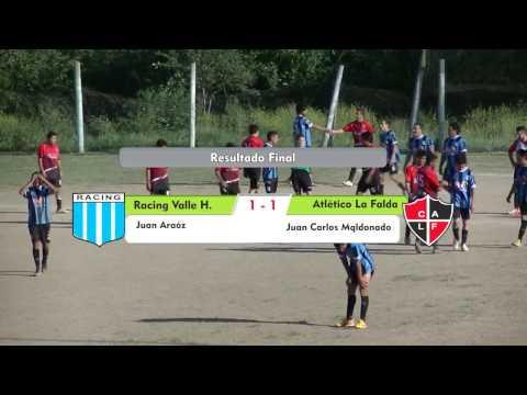 El Deportivo Tv P31B01 Resumen Racing - Atlético La Falda.