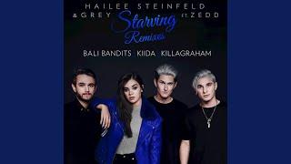 Starving Bali Bandits Remix
